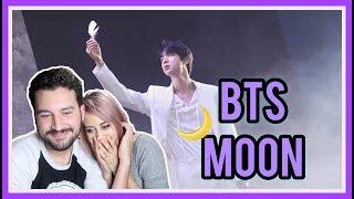 Baixar BTS (방탄소년단) - MOON REACTION