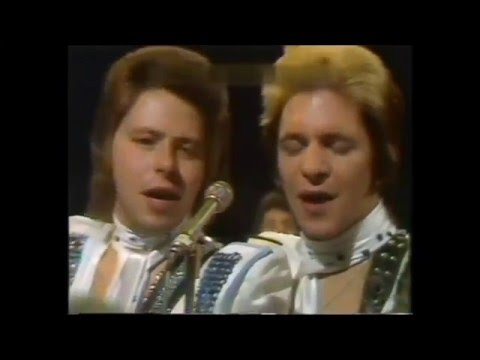 Glitter Band  Lets Get Together Again  TOTP  7 1 74