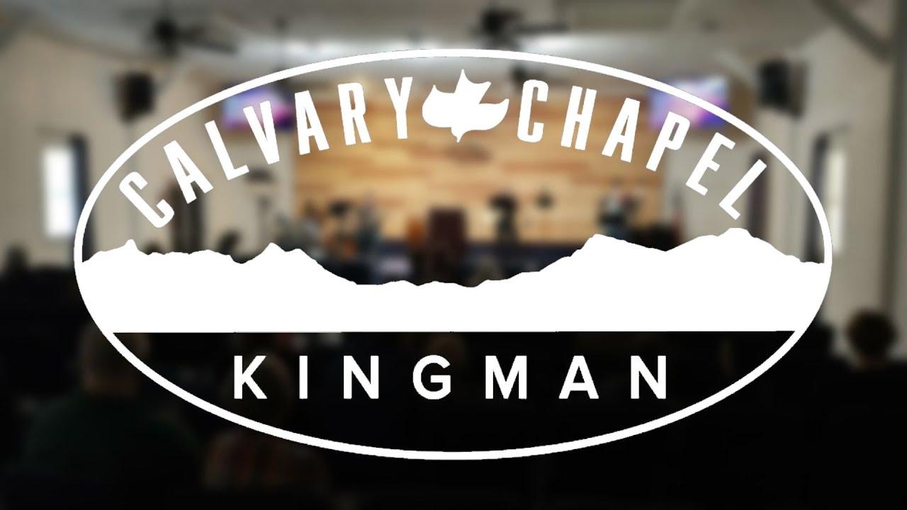4/19/2020 Calvary Chapel Kingman 1 Corinthians 1 Assistant Pastor Bill Wilkins