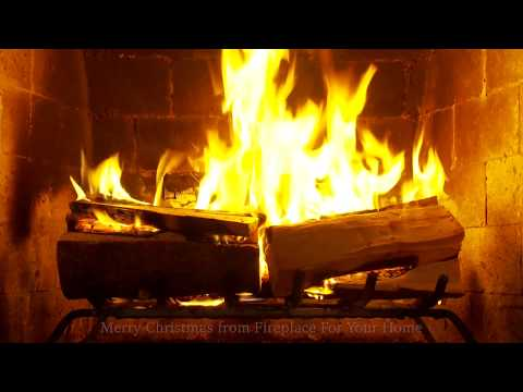 """The Making and Hidden Secrets of """"Fireplace For Your Home"""" DVD Yule Log Series..."""