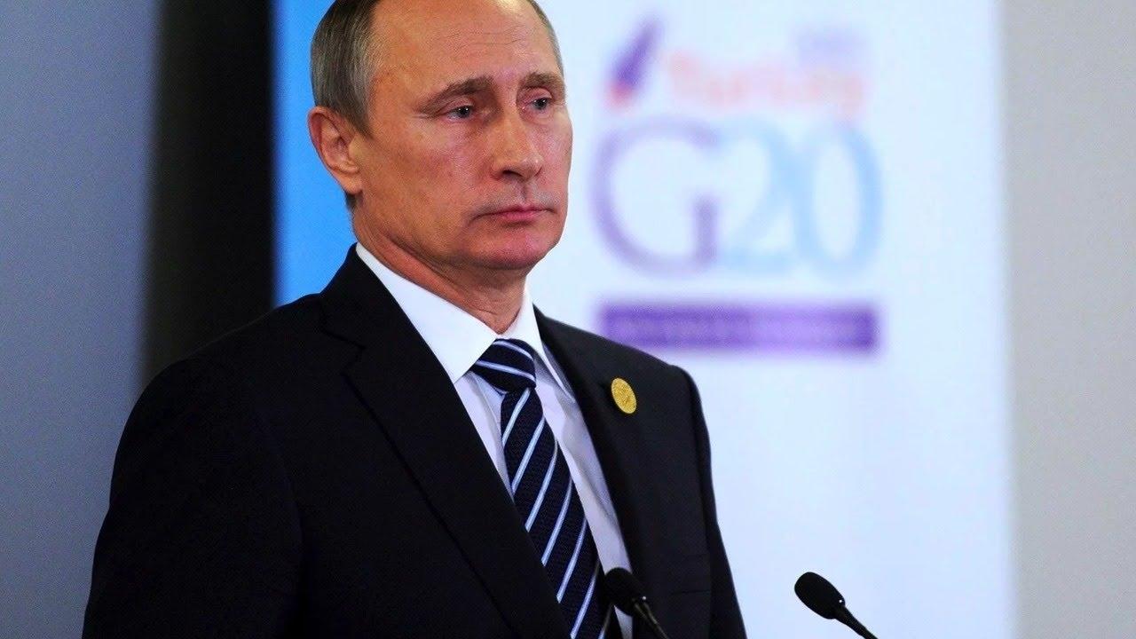 Владимир Путин принимает верительные грамоты. Полное видео