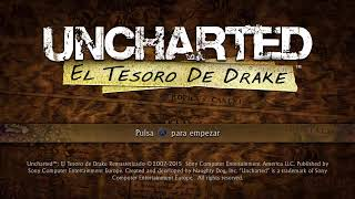 Trilogia Uncharted 1/5
