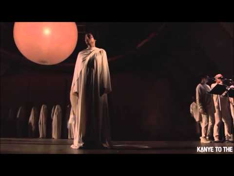 kanye west say you will live from hollywood bowl (HD AUDIO) MIKE DEAN ON THE KEYS mp3