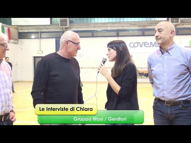 Interviste di  Chiara Orzeszko