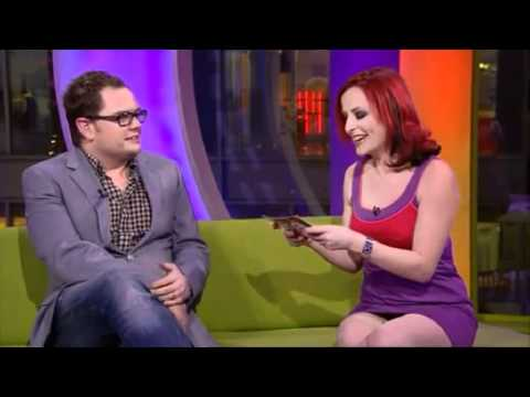 Carrie Grant Hot