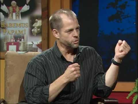 Life on the Rock - The Culture of Life - Fr. Mark and Doug with Kathleen Dunn - 07-07-2011