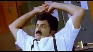 Srimannarayana Full Movie - Part 9/12 - Balakrishna, Parvathi Melton, Isha Chawla