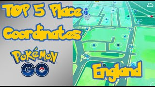 ☝️ best dating place in london for pokemon go coordinates 2019