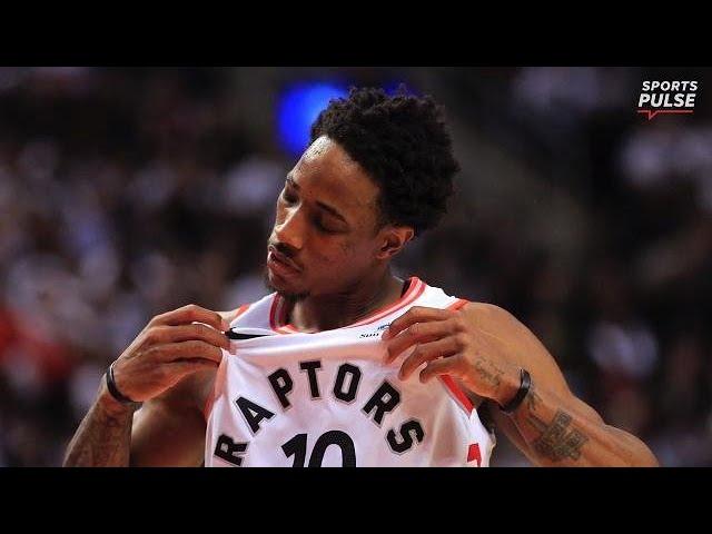 NBA Playoffs: Celtics, Raptors take commanding 2-0 leads in East