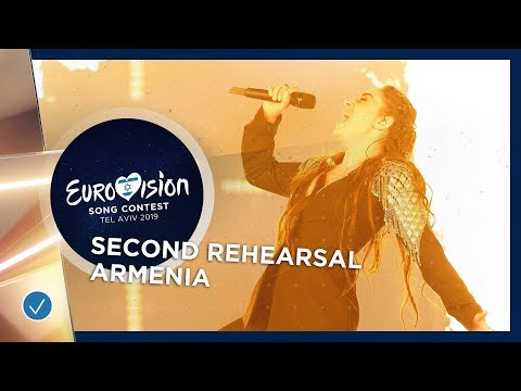 Armenia 🇦🇲 - Srbuk - Walking Out - Exclusive Rehearsal Clip - Eurovision 2019