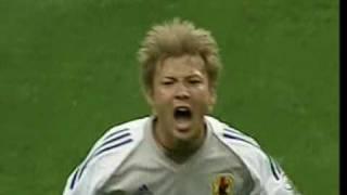 スポーツ名場面集 (2000年以降)