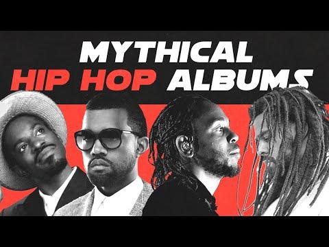 Mythical Hip Hop Albums We May Never Get (Kanye, J. Cole, Kendrick, Andre 3000) | Deep Dive