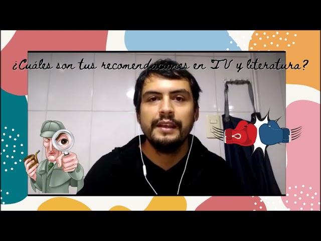 Puma Interview Pablo Casanova - Pumahue Peñalolén