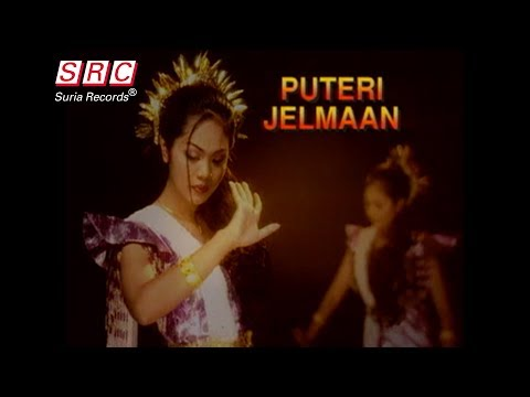 Liza Hanim - Puteri Jelmaan