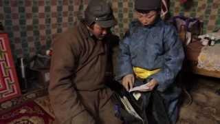 Книги как средство построения будущего в Монголии