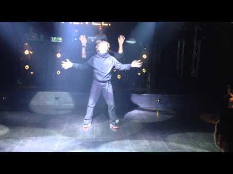 Tech I.V. @ Hip Hop Dance Competition (Suzhou)