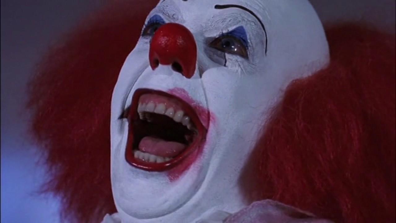 Make Me Laugh Clown