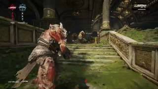 Gears Of War 4 | Arms Race Multiplayer Montage