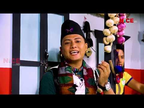 ?????? ?????????? || Kali Pare Dai || Shyam Rana & Maiya Thapa || NICE TV HD