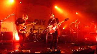 Eliza And The Bear - It Gets Cold - Liverpool Sound City - Friday 2nd May 2014   Duke St Garage