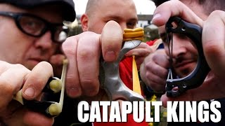 Catapult Kings