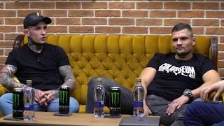 OKTAGON MAJK #7 - Marek Bartl a Tomáš Hron