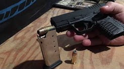 Springfield xds 45 concealed carry