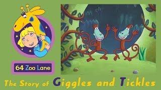 64 Zoo Lane - Giggles & Tickles S01E06 HD   Cartoon for kids