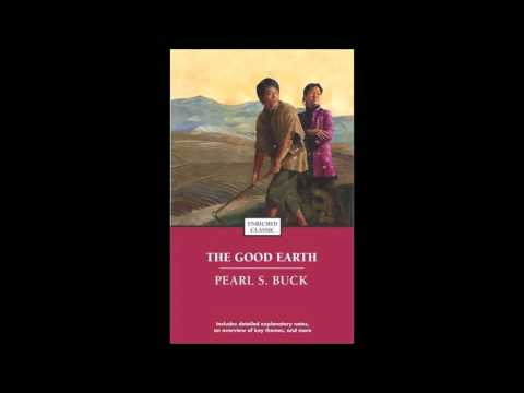 The Good Earth Audiobook Part 1