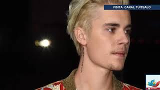 Baixar Justin Bieber en tratamiento por depresión