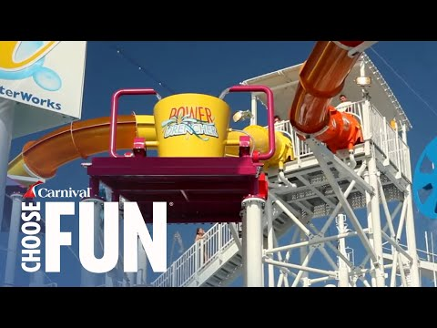hook up on carnival cruises