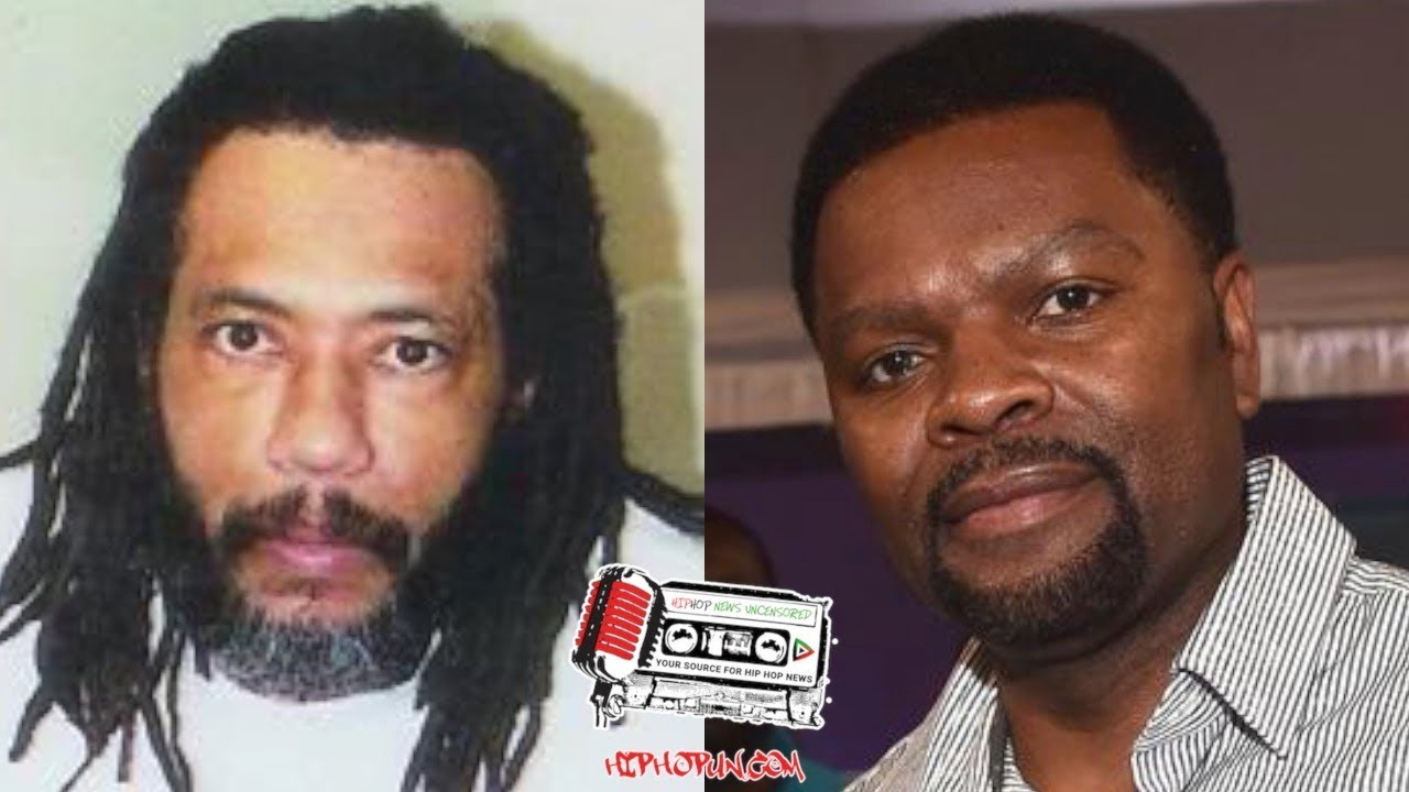J. Prince Reveals DEVASTATING Info About Larry hoover's Condition!!
