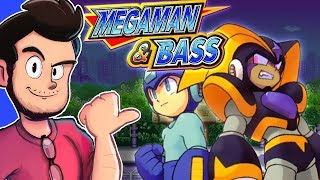 Mega Man & Bass - AntDude