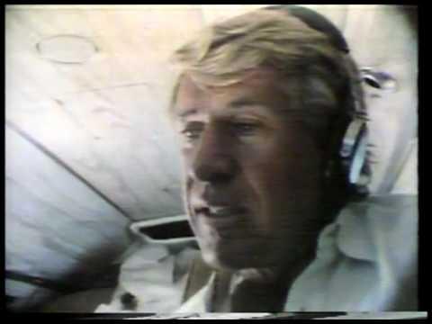Special - 1978 Flight Of Double Eagle II - 1st Trans-Atlantic Balloon Crossing imasportsphile.com