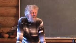 Сокровенные тайны Русского (Истотного) языка. Анатолий Шаршин (2006)