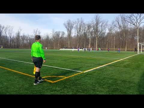 Barcelona vs NEW York soccer club 2-2 Westchester premier league full game