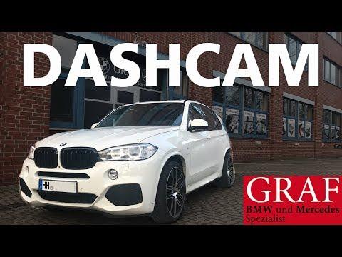Original BMW Dashcam I BMW Advanced Car Eye I Autokamera