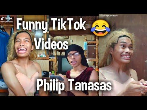 Philip Tanasas Funny TikTok Videos