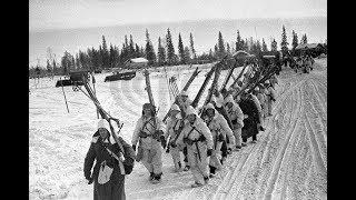 Советско-финская война 1939-1940гг
