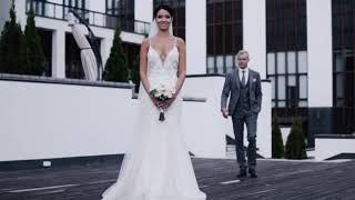 Свадебный клип 2018 (Полное видео)