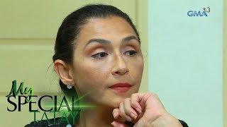 My Special Tatay: Sakim sa kayamanan | Episode 123