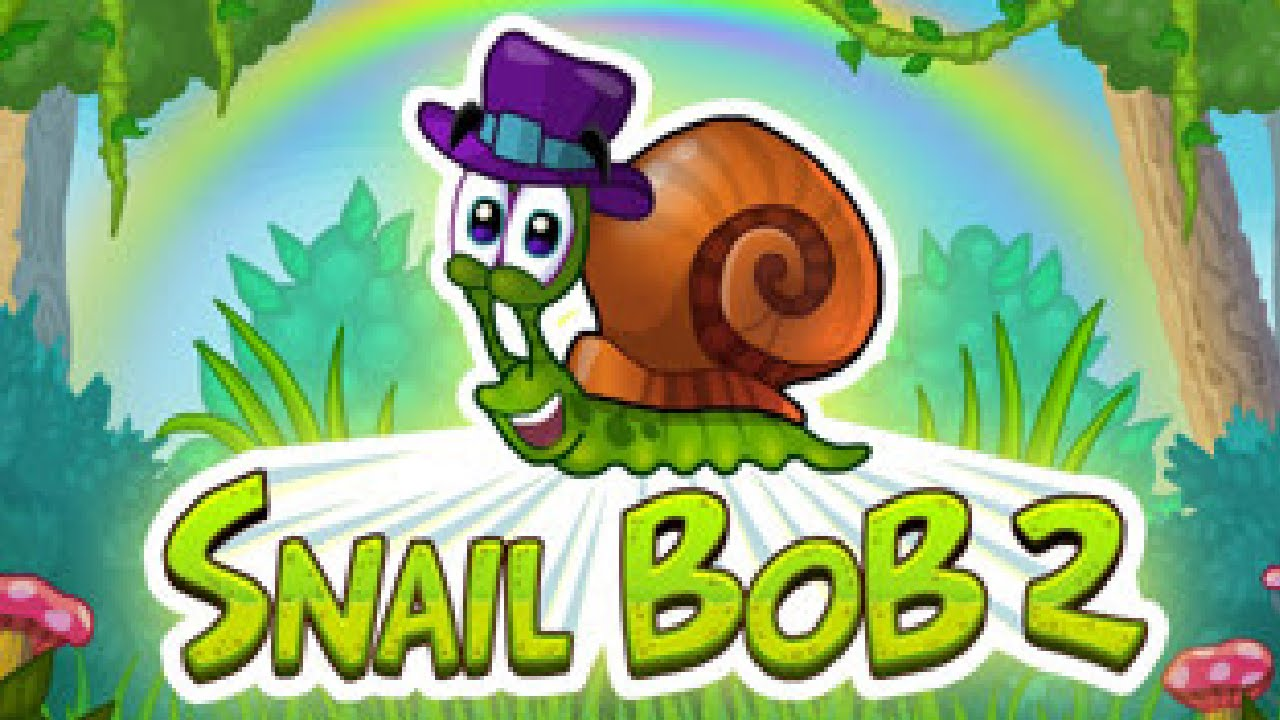 Schnecke Bob