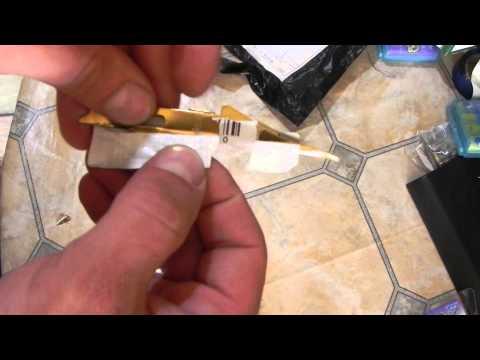 Fast Knot Tying Fish Hooks приспособление для быстрого вязания узлов