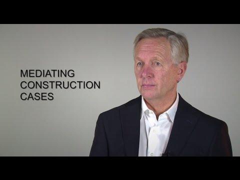 Mediation in Construction Dispute Resolution | Seattle Master Mediator Gregg Bertram