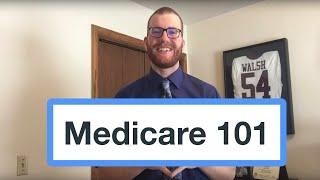Medicare 101: 2020 Medİcare Part A, Part B, Part C, Part D, and Medicare Supplements Explained