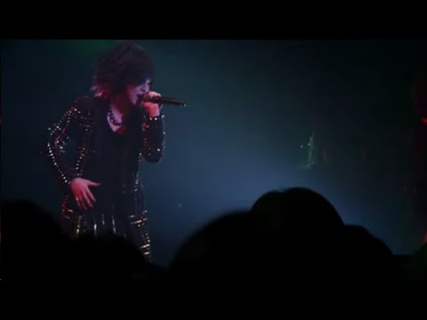 Baretta - the GazettE ( live )