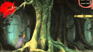 Wik & The Fable Of Souls Playthrough Part 15: Catch Me If You Can...