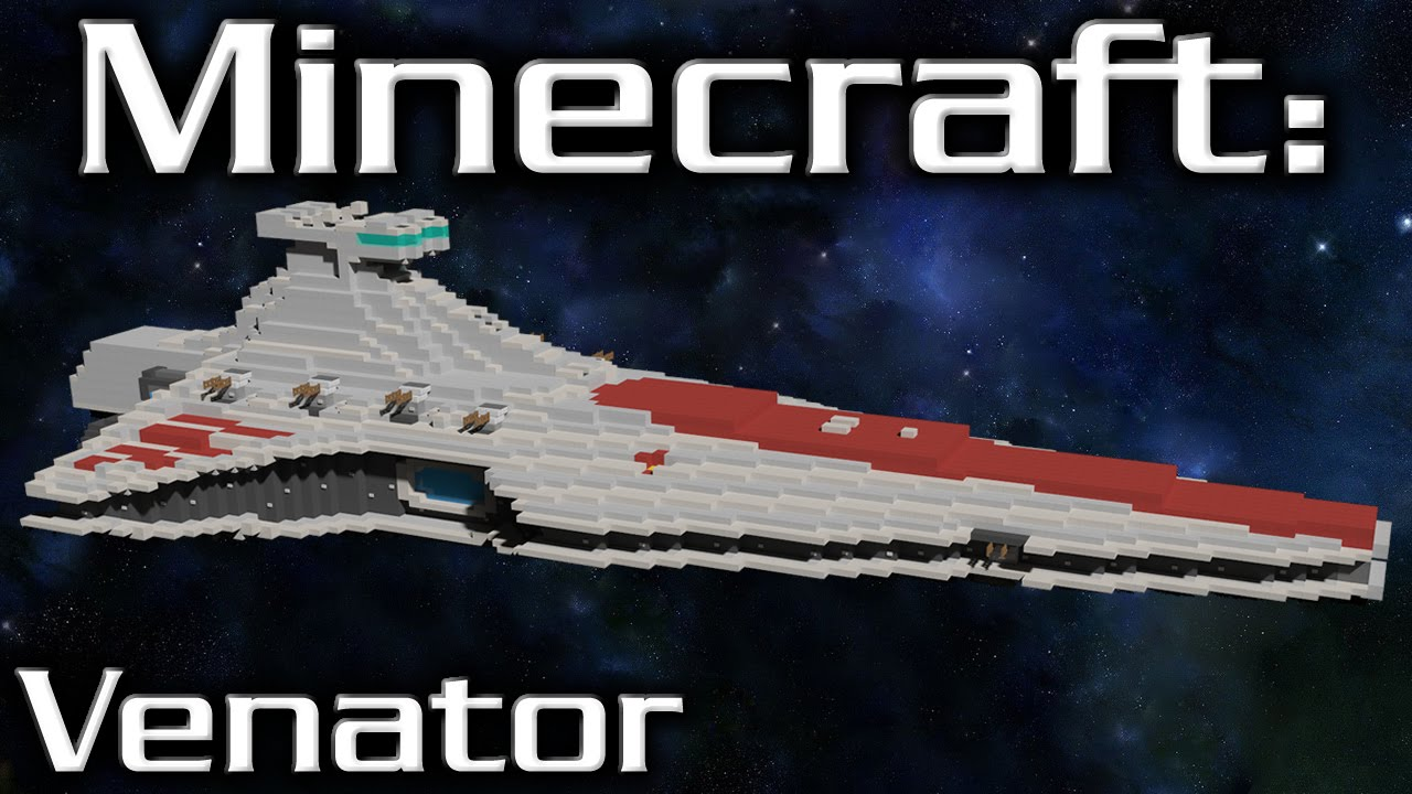 how to get star wars mod on minecraft