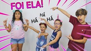 TIPOS DE PRIMOS 2! - JULIANA BALTAR