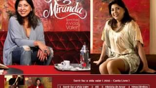 Roberta Miranda - Sorrir faz a vida Valer (2010) - CD Completo